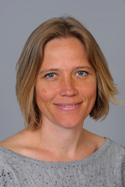 Thea Ebdrup, Lærer