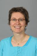Anne Nielsen, sekretær