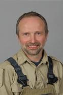 Bjarne Bredtoft, pedel/ lærer