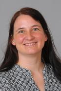Gitte Iversen, lærer