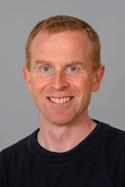 Jens Chr. Jensen, lærer/ skolevejleder.