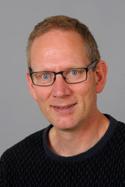 Søren Dolmer, forstander / øko.adm. ansvarlig.